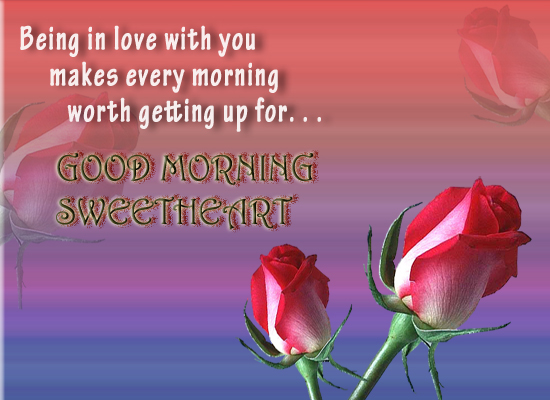 30 Beautiful Good Morning Quotes For Him: Beautiful Morning Quotes For Him Far Away